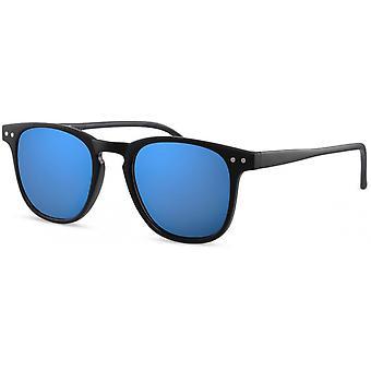 Lunettes de soleil Unisexe randonneurs noir/bleu (CWI1617)