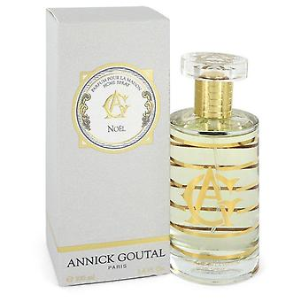 Annick Goutal Noel Limited Edition Home Spray By Annick Goutal 3.4 oz Limited Edition Home Spray