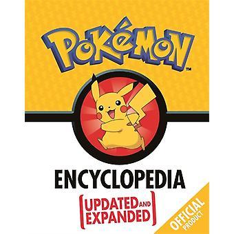 L'Enciclopedia Ufficiale Pokemon di The Pokemon Company International