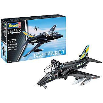 Revell 4970 Bae Hawk T.1 Model Kit