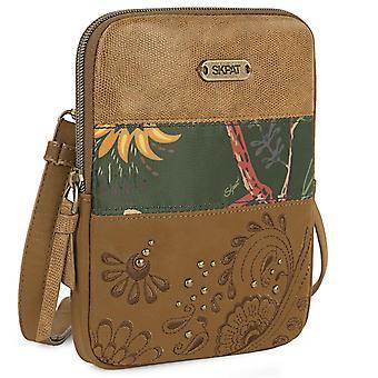 Lorette Liten Crossbody Bag för kvinnor
