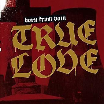 True Love [CD] USA import