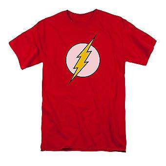 DC Comics Flash Logo T-shirt