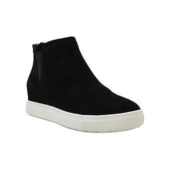 INC International Concepts Donne Tayla Tessuto Basso Top Pull Su Sneakers di moda