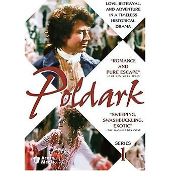 Poldark: Series 1 [DVD] USA import