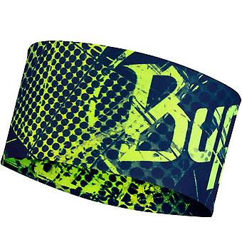 Buff Unisex Adults CoolNet Outdoor Sports Headwear Headband - Havoc Blue