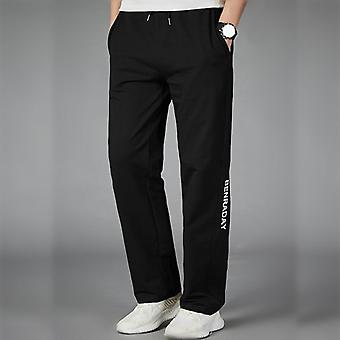 Pantaloni-uomo da jogging traspiranti