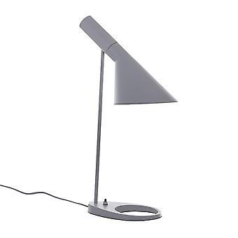 Lampada da tavolo moderna Bianca 1 Luce, E27