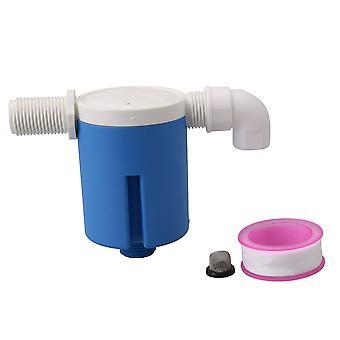 Ulkopuolella float-venttiili 1/2Inch Säädä veden tason float-palloventtiili säiliölle