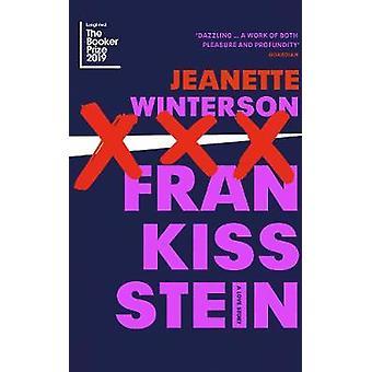 Frankissstein A Love Story