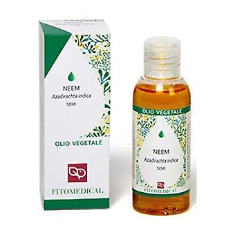 Neem Vegetable Oil 50 ml of essential oil
