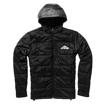 Camper hooded jacket - mens