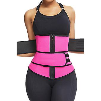 Sweat Sport Girdles Neoprene Body Shaper