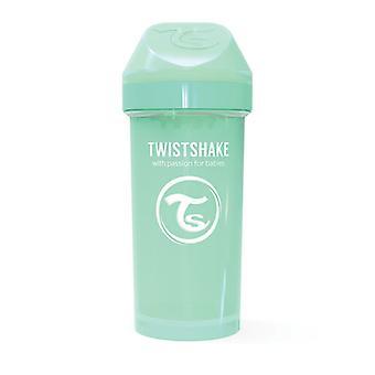 Twistshake Kid Cup 360ml Pastel Green