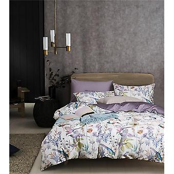 Hd Printed Premium Egyptia 3 Cotton, Silky And Soft Duvet Cover For Bedding Set