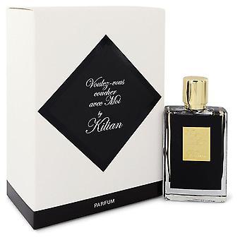 Voulez vous coucher avec moi eau de parfum spray by kilian 554330 50 ml