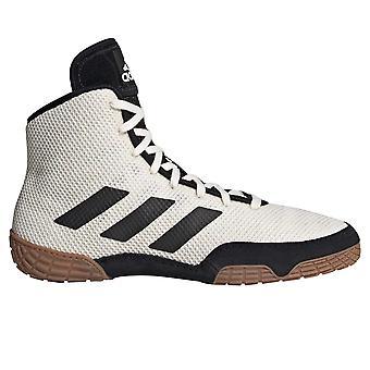 adidas Tech Automne 2.0 Wrestling Trainer Shoe Boot Blanc/Noir