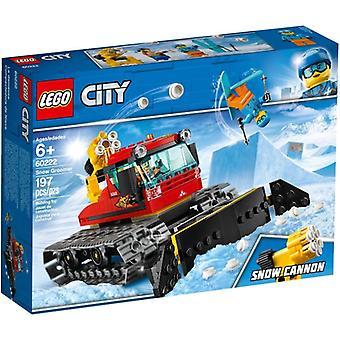 LEGO 60222 Snowplow