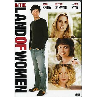 In the Land of Women [DVD] USA import