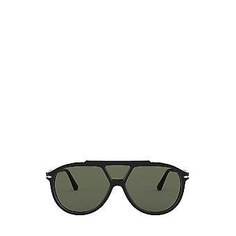 Persol PO3217S black male sunglasses