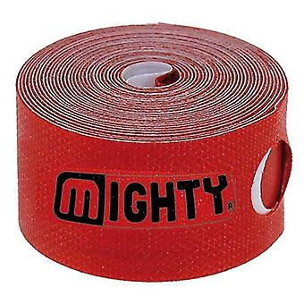 "Self-Adhesive Hi Press Textile Rim Tape - For 12"" - 28"" Wheels x16mm - Pair"