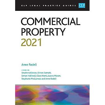 Commercial Property 2021