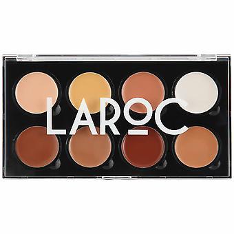 LaRoc 8 Colour Contour Palette