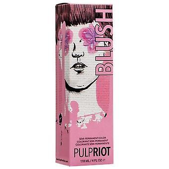 Pulp Riot Semi Permanent Hair Color - Blush