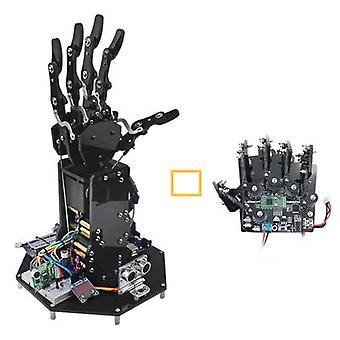 Deft Käsi Mekaaninen Palm Open Source Kit Uhand Bioonic Robot Somatosensory
