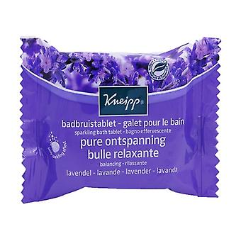 Bath pebble - Lavender 1 unit