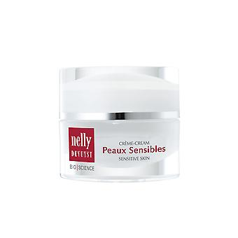 Nelly De Vuyst Sensitive Skin Cream 30gr (travel Size)