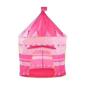 Portable 3 In1 Kid Crawling Tunnel Play Tent