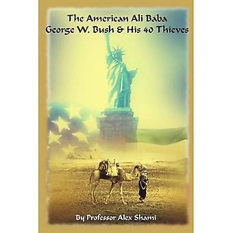 Den amerikanske Ali Baba