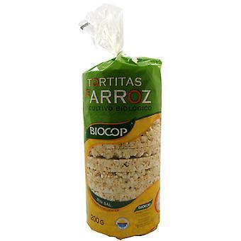 Biocop Crêpes de riz non saupées