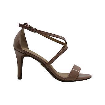 Thalia Sodi Womens Darria2p Open Toe Special Occasion Ankle Strap Sandals