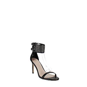 Kurt Geiger   Embellished Ankle Strap High-Heel Sandals
