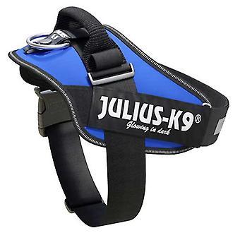 Julius-K9 IDC-Powerharness para perros Tamaño: 1, azul