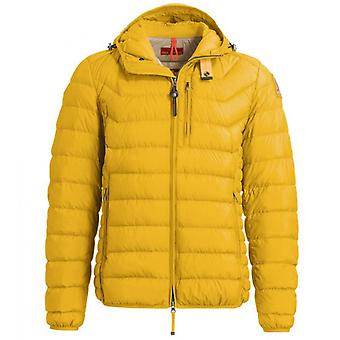 Parajumpers Last Minute Yellow Jacket