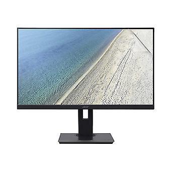 Celicious Vivid Invisible Glossy HD Screen Protector Film Kompatibel med Acer B7 Monitor B277K [Pack af 2]