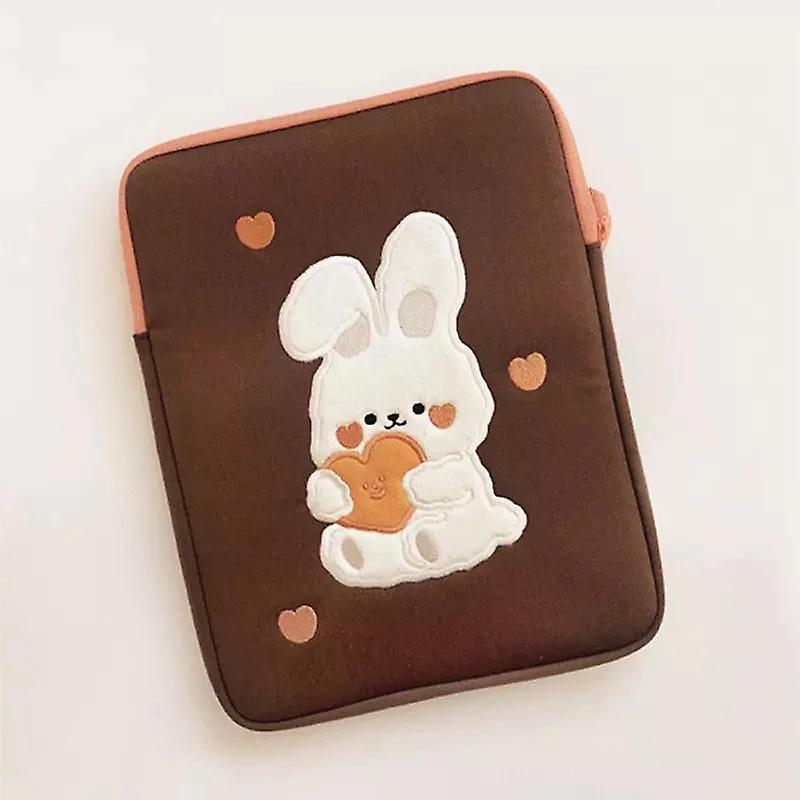 New Korea Rabbit Laptop Bag For iPad pro 2021 13 inch ...