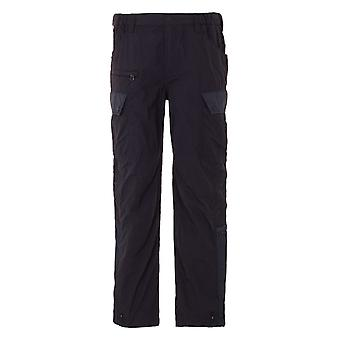 Maharishi Utility 2.0 Tech Recycled Nylon Cargo Pants - Black