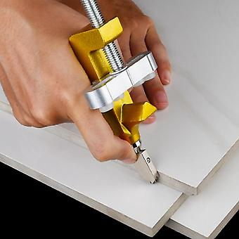 All-in-one Ceramic Glass Cutter With Wheel
