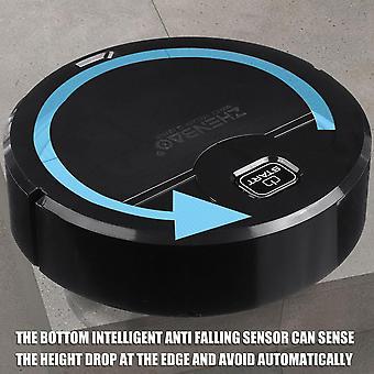 Smart robotstøvsuger genopladelig husholdningsautomat| Støvsugere