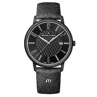 Maurice lacroix watch eliros el1118-pvb01-320-2