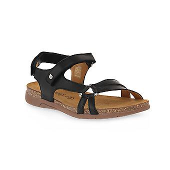 Grunland svarta 40omei sandaler