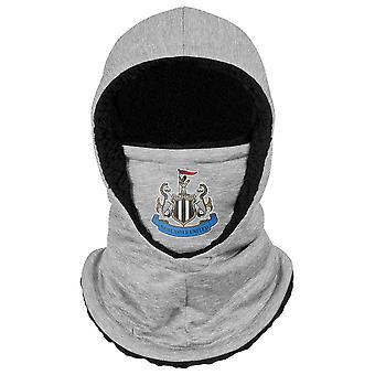 Newcastle United FC Unisex Adult Hooded Snood