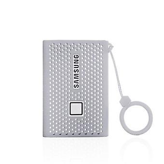 Silikonikotelo Samsung Touchin kannettavalle SSD-asemalle