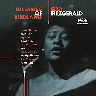 Ella Fitzgerald - Lullabies Of Birdland Vinyl