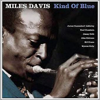 Miles Davis - Kind Of Blue Vinyl