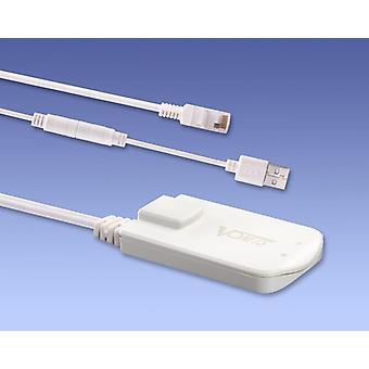 ミニ ワイヤレス ブリッジ リピータ アクセス ポイント、コンピュータ カメラ モニタ用 Wi-Fi